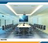 广州四九游办公室装修设计