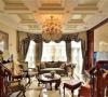 奢华美式别墅--享受高品质生活