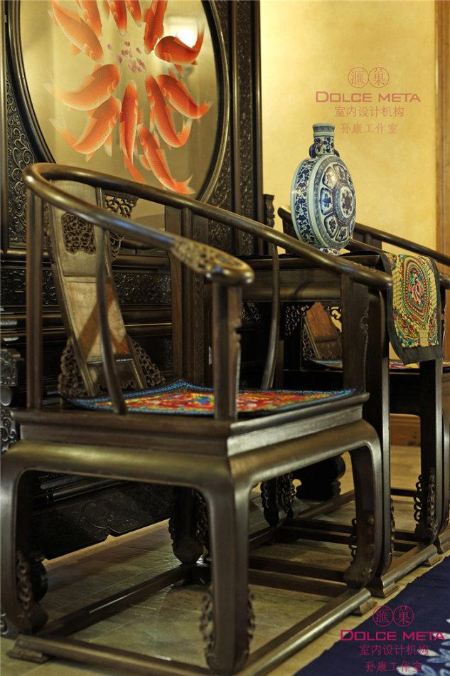 其他图片来自成都业之峰装修小管家在雅居乐托斯卡纳别墅案例的分享