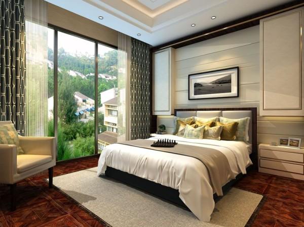 绿城玫瑰苑卧室设计,绿城玫瑰苑欧式装修设计