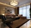 青城国际公寓123现代风格