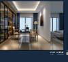 200平四室两厅住宅设计