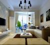 新房客厅装修效果图