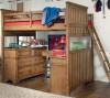 宁波儿童套房家具