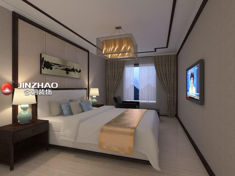 三居 卧室图片来自152xxxx4841在佳欣尚品137平的分享