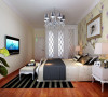 帕纳英郡158平简欧风格三居室