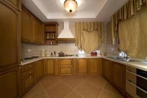 别墅 田园 舒适 效果图 厨房图片来自紫禁尚品国际装饰公司在托斯卡纳风格的分享