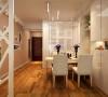老房改造温馨两居室