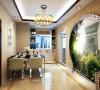 新中式婚房装修温馨大气不老气