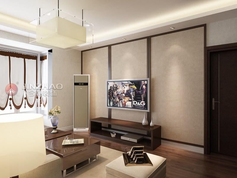 三居 客厅图片来自152xxxx4841在龙城新居136平的分享