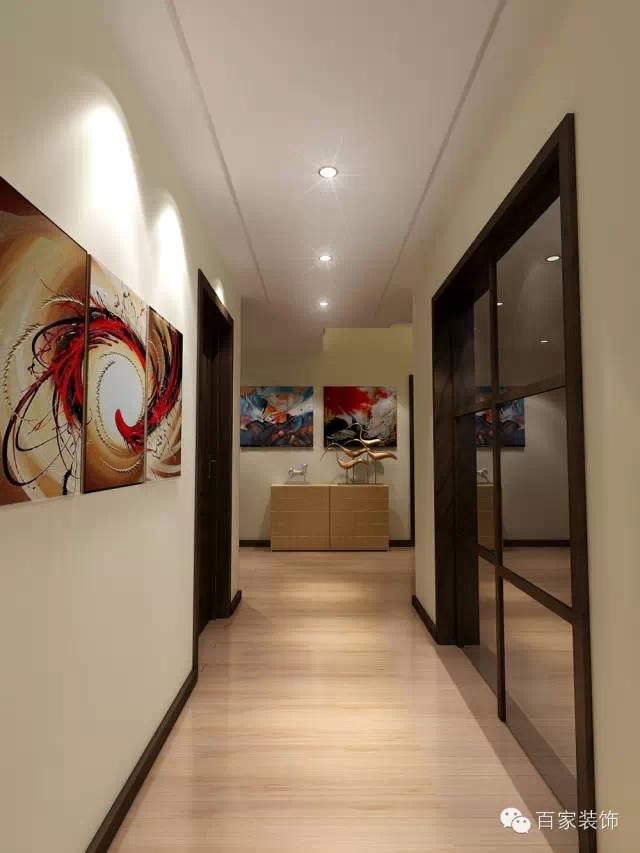 三居 白领 80后 小资 客厅 餐厅 其他图片来自百家装饰-小敬在华润奉天九里149平新日式风格的分享