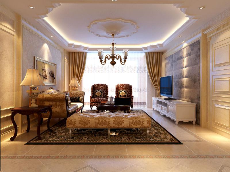 楠香山 140平米 现代欧式 卧室图片来自cdxblzs在楠香山 140平米 现代欧式三室的分享