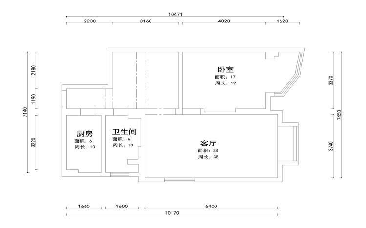 美式风格 两居 静安区装修 80后 小资 其他图片来自实创装饰上海公司在100平简约清新美式小家的分享