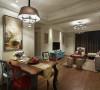 小户型公寓中央空调装修案例