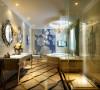 国色天香 245平米 法式风格 别墅