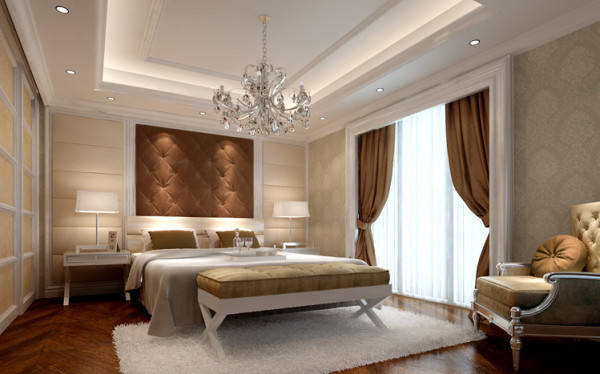浅淡的色彩、洁净的清爽感,让居家空间得以彻底降温。客厅空间的布置重点在于家 具的选购与色彩以及布品的搭配,协调、对称的技巧,让每一个细节的铺排,都呈现出令人感觉舒适的气氛。