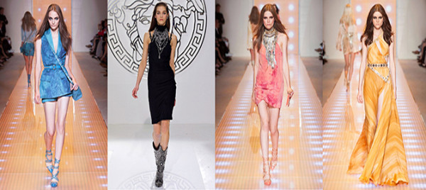 它的时尚产品渗透到生活的每个领域,带着独特的美感,鲜明的设计风格,极强的先锋艺术表征风靡全球。这个品牌家族把经营范围不仅辐射到服装、珠宝饰品、配件、香水等等,尤其时装与香水闻名遐迩。