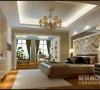 中央别墅-欧式风格