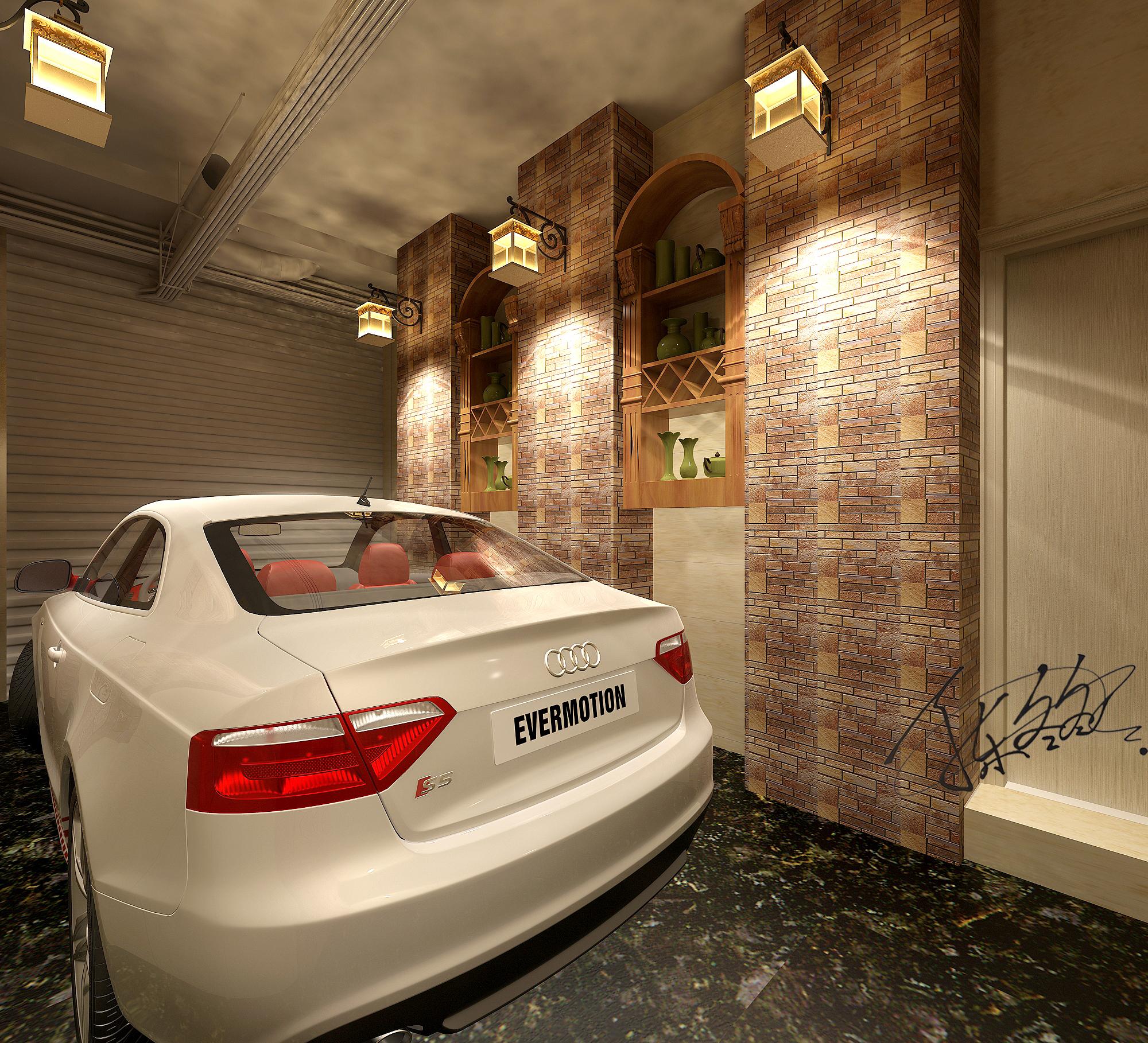 欧式 别墅 白领 80后 客厅 餐厅 卧室 休闲区 其他图片来自百家装饰-小敬在碧桂园太阳城别墅装修效果图的分享