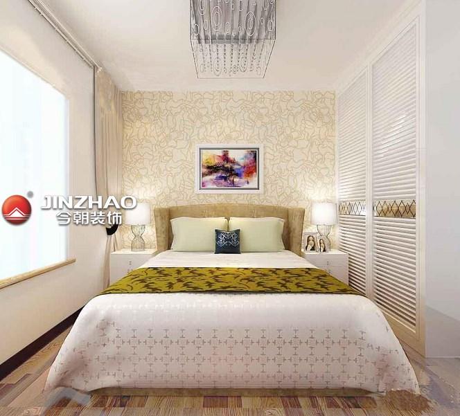 三居 卧室图片来自152xxxx4841在奥林匹克130的分享
