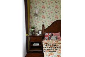 混搭 二居 白领 收纳 旧房改造 80后 小资 小清新 卧室图片来自合肥飞墨李秀玲设计在薄荷小院的分享