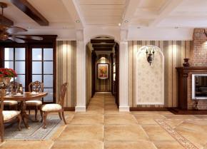 美式 三居 白领 80后 客厅 餐厅 辽宁 沈阳 其他图片来自百家装饰-小敬在中海国际社区美式风格的分享
