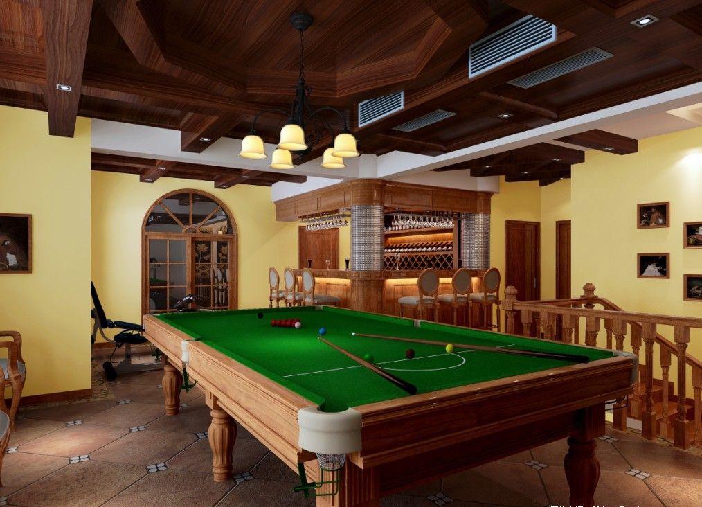 美式 新古典 混搭 别墅 旧房改造 其他图片来自孟庆莹在混合搭配远洋万和公馆别墅设计的分享