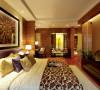 香江别墅--后现代风格