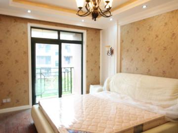 艺景湾 200平米 现代欧式 复式
