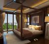 中航云岭 420平米 东南亚式 别墅
