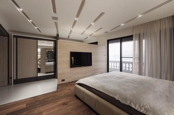 简约 欧式 田园 混搭 二居 三居 别墅 收纳 旧房改造 卧室图片来自周楠在loft理念渐入人心 简单而不简的分享