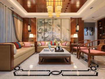 晋城中式风格