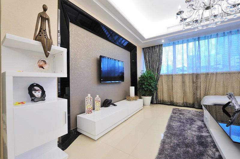 卧室图片来自半岛e家在110套三简约风格的分享