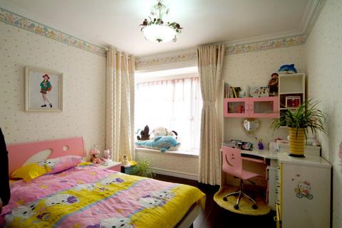 卧室图片来自武汉豪迪装饰公司在南车花园的分享