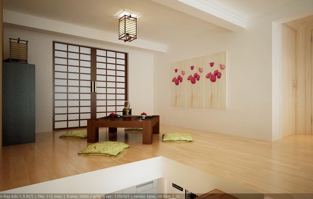 三居 客厅图片来自百家装饰小王在恒大城160平的分享
