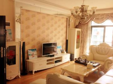尚城世家-最温暖的家.