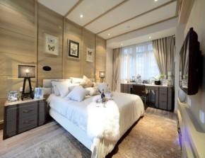 简约 田园 温馨 本质 雅致 卧室图片来自德瑞意家装饰公司在承载精髓,建构田园风格经典的分享