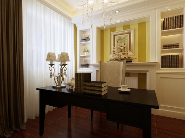 将经典风范与欧美精神结合起来,使古典家具呈现出多姿多彩的面貌