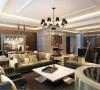 翡翠城私宅 270平米 欧式 复式