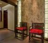 青城山别墅 300平米 现代中式