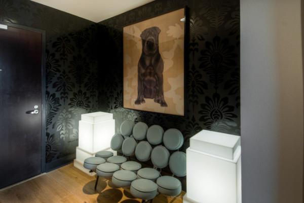担任过Herman Miller家具公司20年之久的家具设计总监,乔治?尼尔森的设计的确经得起时间的考验,这些作品即便放在21世纪的家庭中也丝毫不过时。