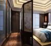银杏园别墅 320平米 古典中式