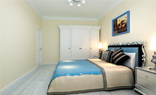 地中海风格的装饰手法有很鲜明的特征.比如家具尽量采用低彩度、线条简单且修边浑圆的木质家具.对于隐私空间的要求很高作为主人的私密空间,主要以功能性和实用舒适为考虑的重点,多用温馨柔软的成套木质来装点。