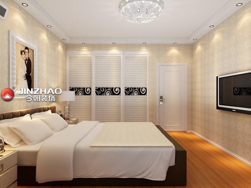 三居 卧室图片来自152xxxx4841在平阳景苑145平的分享