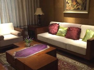 两居室东南亚风格装修