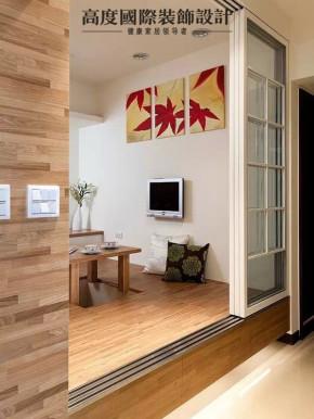 简约 现代 港式 二居 三居 混搭 白领 收纳 旧房改造 其他图片来自高度国际装饰宋增会在年轻夫妇打造125平现代港式新家的分享