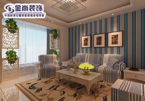 混搭 三居 小清新 客厅图片来自太原金尚装饰王卓娅在万豪幸福时光的分享
