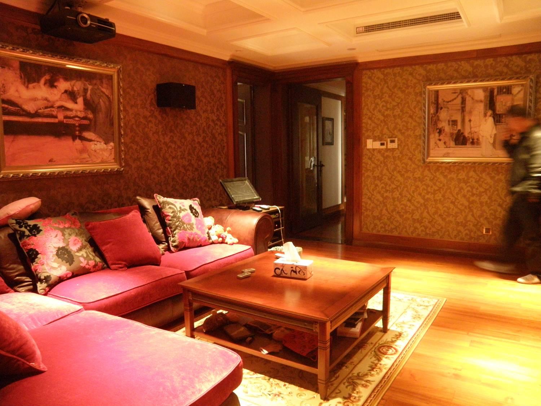 简约 欧式 混搭 白领 收纳 旧房改造 三居 客厅图片来自设计师王璞在设计师王璞作品1的分享