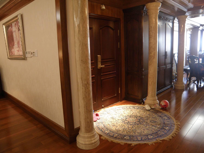 简约 欧式 混搭 白领 收纳 旧房改造 三居 其他图片来自设计师王璞在设计师王璞作品1的分享
