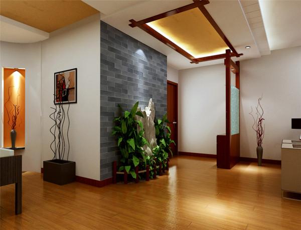 整个设计风格稳重中散发着优雅的情愫,以一种低调奢华的姿态述说着四口之家的 温馨格调。注有中国风情,自然温暖。